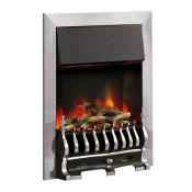 PureGlow Blenheim Illusion Electric Fire