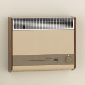 Baxi Brazilia F8S Balanced Flue Gas Wall Heater