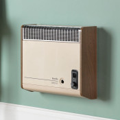 Baxi Brazilia F8ST Balanced Flue Gas Wall Heater