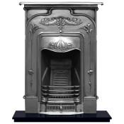 Carron Jasmine Cast Iron Fireplace