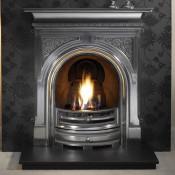 Gallery Celtic Cast Iron Fireplace