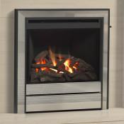 Elgin & Hall Chollerton Widescreen High Efficiency Gas Fire