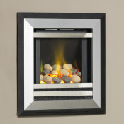Flavel Diamond Hole in the Wall High Efficiency Gas Fire