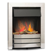 PureGlow Emma Illusion Electric Fire