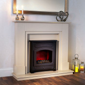 "Suncrest Farnley 46"" Electric Fireplace Suite"