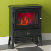 Valor Glendale Dimension (0585101) Electric Stove