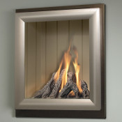 Verine Meridian HE Balanced Flue Gas Fire