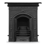 Carron Hawthorne Cast Iron Fireplace