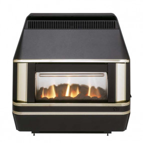Valor Heartbeat Outset Gas Fire (0533901)