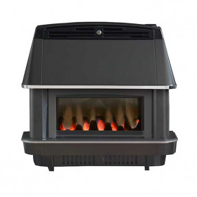 Valor Valentia Balanced Flue Outset Gas Fire (0547401)