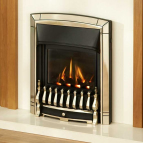 Valor Dream Balanced Flue Gas Fire Pale Gold (05541E1)