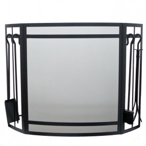 Gallery Sentry Fire Guard