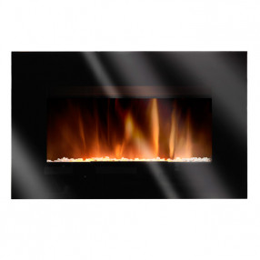 Burley Langham 504 Wall Mounted Electric Fire