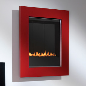 Ekofires 5010 Ultra Efficient Flueless Gas Fire