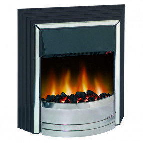 Dimplex Zamora Freestanding Optiflame Electric Fire