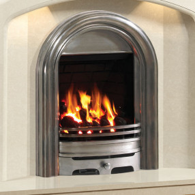 Be Modern Abbey Inset Gas Fire