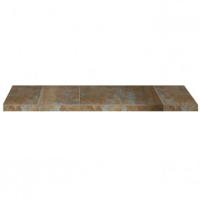 Barley Slate Hearth