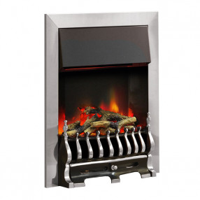 PureGlow Blenheim Illusion Electric Fire