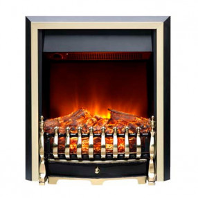 Burley Leighfield 161R Electric Inset Fire