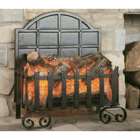 Burley Lyddington Forge 101 Fire Basket
