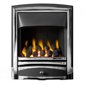 Gallery Callisto Gas Fire