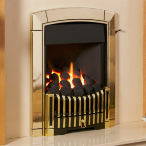 Flavel Caress Plus Gas Fire