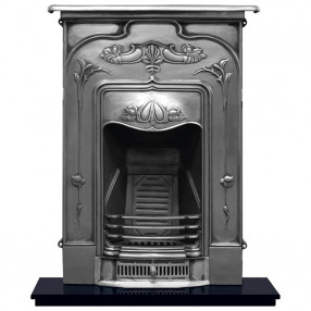 Carron Jasmine Cast Iron Fireplace