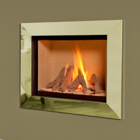 Verine Celena Wall Mounted Gas Fire