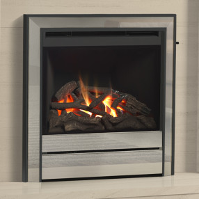 "Elgin & Hall Chollerton 22"" Widescreen Gas Fire"