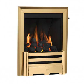 Be Modern Classic Gas Fire with Echo Fret