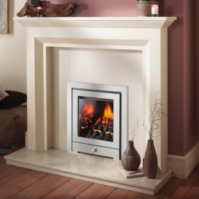 Crystal Gem Royale Gas Fire