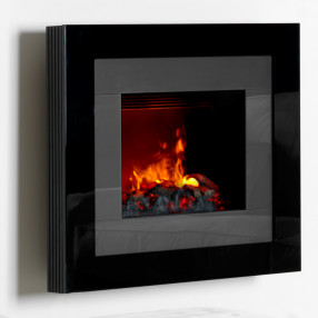 Dimplex Redway Opti-Myst Wall Mounted Electric Fire