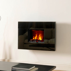 Dimplex Tahoe Opti-Myst Wall Mounted Electric Fire