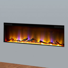"Celsi Commodus 40"" Inset Electric Fire"