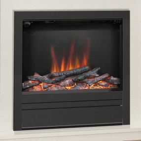 "Elgin & Hall Novus 22"" Widescreen Electric Fire"