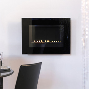 Ekofires 5060 Ultra Efficient Flueless Gas Fire