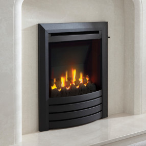 Elgin and Hall Indigo Exclusive High Efficiency Gas Fire