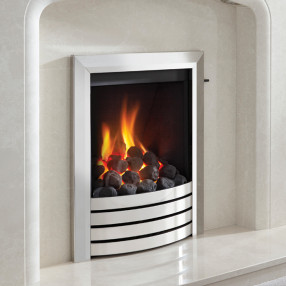 Elgin & Hall Radion Exclusive Deepline Gas Fire