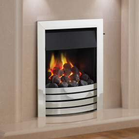 Elgin and Hall Spectra Exclusive Deepline Gas Fire