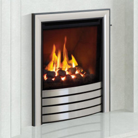 Elgin & Hall Utopia Gas Fire