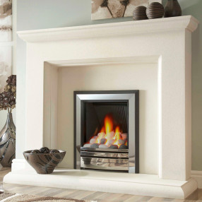 Verine Frontier Gas Fire