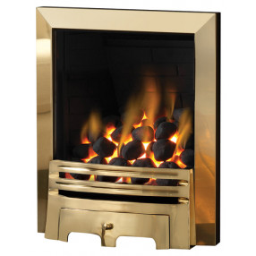 PureGlow Grace Inset Gas Fire