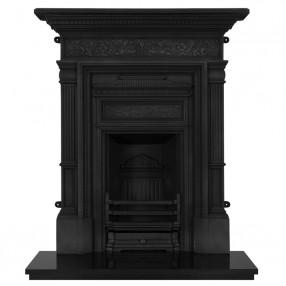 Carron Hamden Cast Iron Fireplace