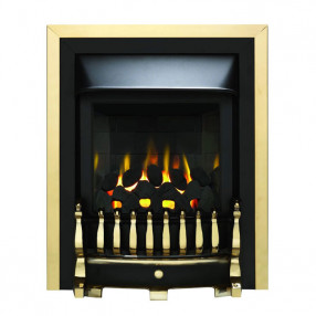 Valor Blenheim Homeflame Slimline Gas Fire