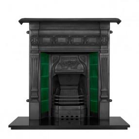 Carron Lambourn Cast Iron Fireplace