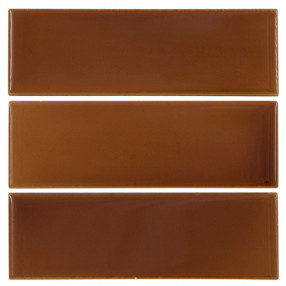 Carron Set of 6 Light Brown Spacer Tiles - LGC059