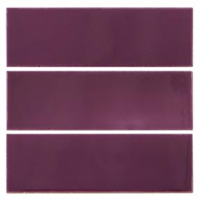 Carron Set of 6 Dark Purple Spacer Tiles - LGC062