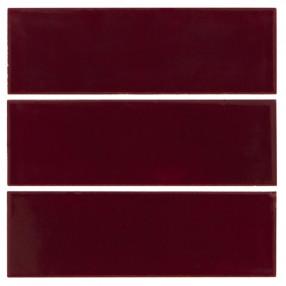 Carron Set of 6 Purple/Pink Spacer Tiles - LGC075