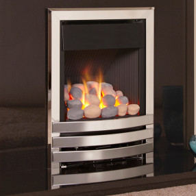 Flavel Linear Plus Gas Fire