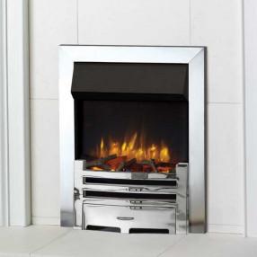 Gazco Logic2 Arts Electric Inset Fire